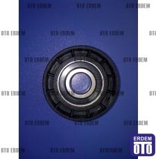 Alternatör Gergi Rulmanı (v kayış gergi bilyası) Clio-Laguna-Megane-Scenic-Modus-Grand Scenic-Thalia-Dacia-Logan-Logan mcv 1.4 16valf,1.6 16valf K4M-K4J 8200104754 - RIW