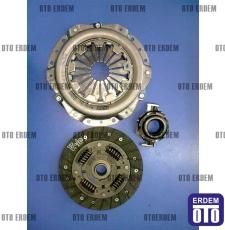 Baskı Balata Bilya Debriyaj Seti Uno - Uno 70 - Tipo 1.4 - Şahin - 1400 motor 7791284 - Opar Valeo - 2