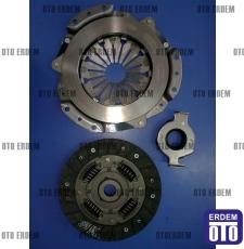 Baskı Balata Bilya Debriyaj Seti Uno - Uno 70 - Tipo 1.4 - Şahin - 1400 motor 7791284 - Opar Valeo - 3