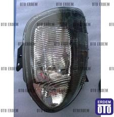 Far Clio Symbol Sağ 7701049637 - 2