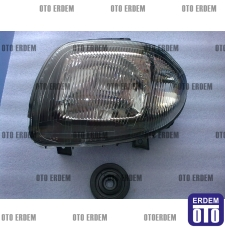 Far Clio Symbol Sol 7701049636 - 2