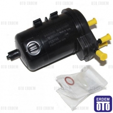 Yakıt Filtresi Mazot Clio - Kangoo - Clio 2 - Kangoo 2 - 15 Dci Turbo Dizel 164001540R - 2