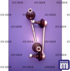 Arka Viraj Rotu ( Z Rot ) Fiat Doblo Eski Kasa 51717001 - RIW - 3