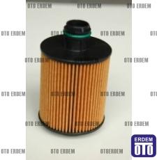 Yağ Filtresi BR 2.0 16V TD 71751128E