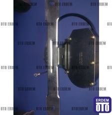 Toros Arka Silecek Motoru SW 7702189097 - 2