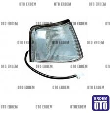 Fiat Uno Ön Sinyal Lambası Sağ 9943193 - Rsa