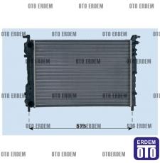 Fiat - Palio - Albea - Siena - Motor Su Radyatörü Klimasız - 1,2 - 1,4 - 1,6 - Orjinal 46449104 - Opar