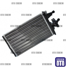 Fiat Tipo Kalorifer Radyatör Peteği Musluklu Orjinal Alüminyum 7754065