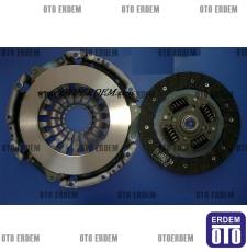 Megane II Debriyaj Seti 1.4 1.6 16 valf  302050901R - Valeo - 3