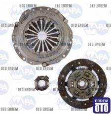 R19 Europa Baskı Balata Bilya Debriyaj Seti 1400 Motor Renault 19 7702127531