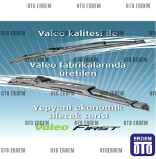 Silecek Süpürge Takımı R21 Tüm modeller 20050 - valeo