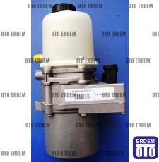 Dacia Logan Direksiyon Pompası Komple Elektrik Destekli 6001550659 - İtal - 2