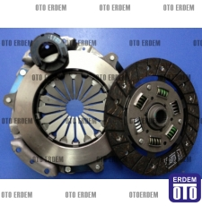 R19 Debriyaj Seti Baskı Balata Bilya Set 1400 Motor 7702127531T