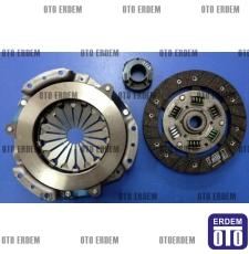R19 Debriyaj Seti Baskı Balata Bilya Set 1400 Motor 7702127531T - 3