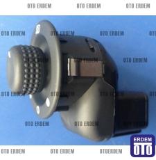 Megane 2 Ayna Düğmesi Katlanır Tip 8200109014 - Orjinal - 4
