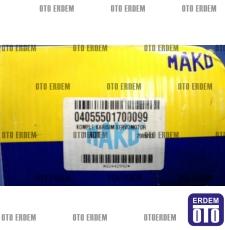 Tempra Tipo Kalorifer Kapak Motoru Klimalı 82442992 - Mako - 4
