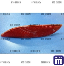 Fluence Arka Tampon Reflektörü Sol 265650004R
