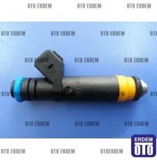 Clio Enjektör K7J Clio 1 Clio 2 Benzinli 1400 Motor 8200128961 - Orjinal