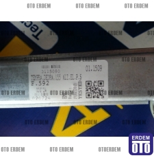 Tempra Tipo Arka cam Krikosu SOL Elektrikli 71712559 - İtal - 3