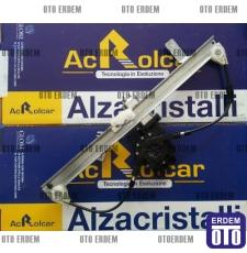 Tempra Tipo Arka cam Krikosu SOL Elektrikli 71712559 - İtal - 4