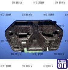 Fiat Fan Rezistansı Klimalı 51736774 - 2