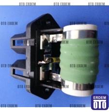 Fiat Fan Rezistansı Klimalı 51736774 - 3