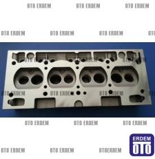 R9 - R19 Silindir Kapağı Braoadway Spring 1400 Motor 7702164346 - 4