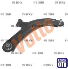 Clio 3 Alt Tabla Salıncak Sağ Rotilli 8200346942 - Votto