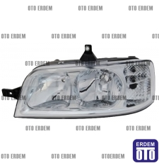 Fiat Ducato Sol Far Motorlu 1347690080