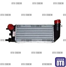 Fiat 500C Turbo Radyatörü  51787495