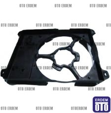 Fiat Ducato Fan Motor Davlumbazı 1347951080