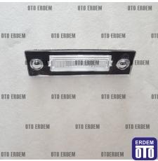 Fiat Stilo Plaka Lambası 46758990 - 2