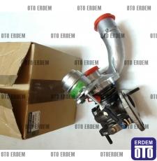 Trafic 2 Turbo Orjinal 1.9 Dci 7701478022