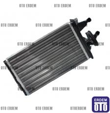Fiat Tempra Kalorifer Radyatör Peteği Musluklu Orjinal Alüminyum 7754065