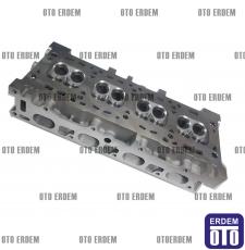 Fiat Bravo Silindir Kapağı 1600 Motor 16 Valf Kalın 71716569