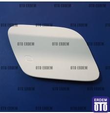Fiat Egea Depo Dış Kapağı (Beyaz Boyalı) 735638059