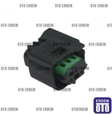 Fiat Stilo Park Sensör Soketi 3pin