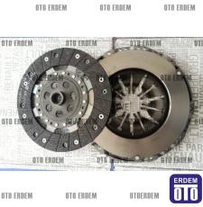 Dacia Duster Debriyaj Seti 6 Vites Dizel 7701479062 - 302057505R