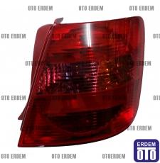 Fiat Stilo Sol Stop Lambası 51735222