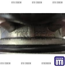 Clio Gaz Kelebeği K4M K4J Mais 161192787R - 7700102870 - 2