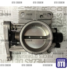 Clio Gaz Kelebeği K4M K4J Mais 161192787R - 7700102870 - 3