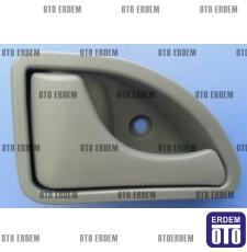 Twingo Kapı İç Açma Kolu Sol Gri 8200050603