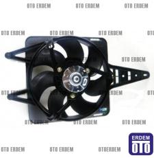 Uno 70 Fan Motoru Komple Klimasız 7615023 - İtal