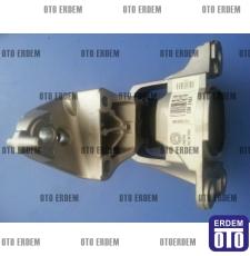 Scenic 3 Motor Takozu Sağ Üst 112100020R - 2