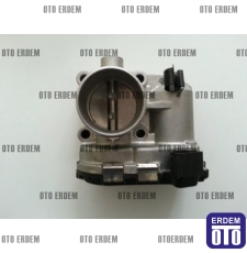 Fiat Stilo Gaz Kelebeği 1400 Motor 16 Valf 77363462 - 4