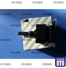 Fiat Mazot Filtre Sensörü Müşürü 77363659 - 2
