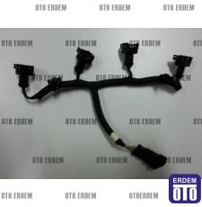 Fiat Enjektör Tesisatı 1400 Turbo Benzinli 77364545