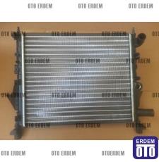 Twingo Motor Su Radyatörü Klimasız 7701042436