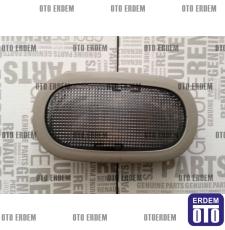 Dacia Solenza Tavan Lambası 8200543879