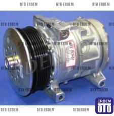Fiat Yeni Bravo Klima Kompresörü 14 TJET 51794515